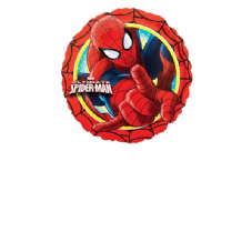 Ultimate Spider-man Foil Helium Balloon